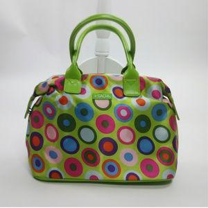 Handbags - Sachi Insulated Tote NWOT